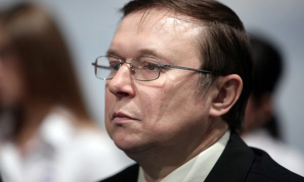 Oleg Kalyadin