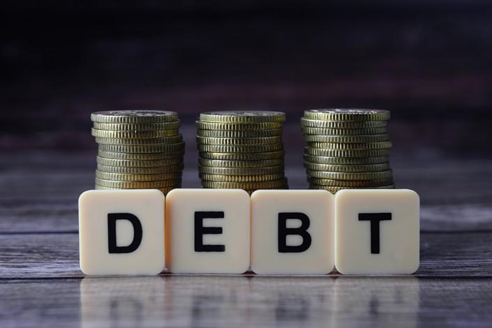 Accumulated Debt