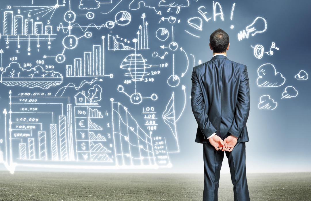 Entrepreneur and Economy