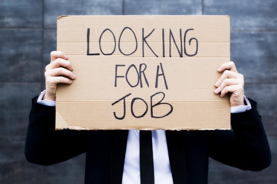 Increasing Unemployment