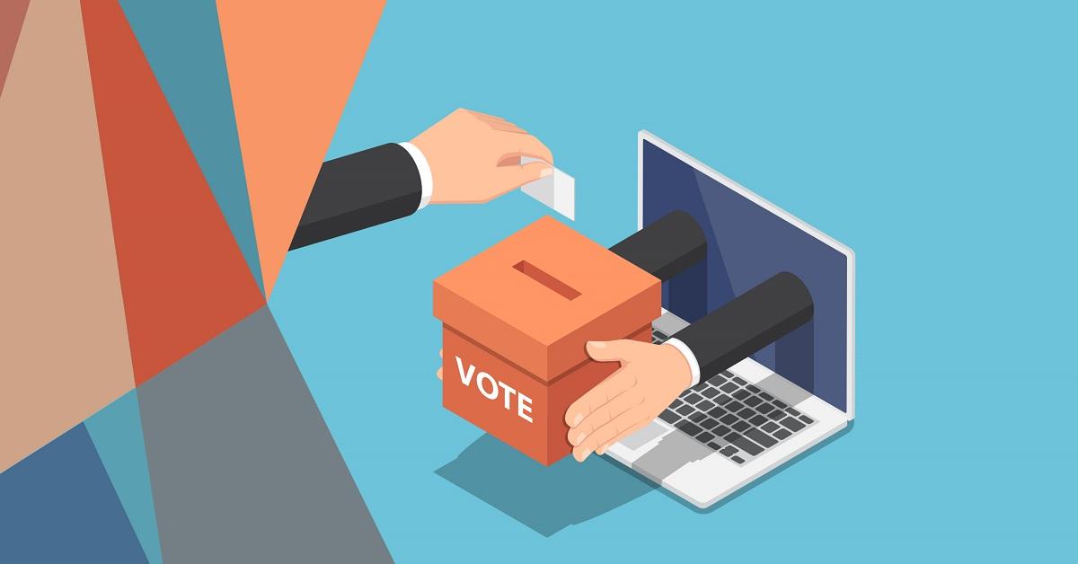 Democracy and Internet