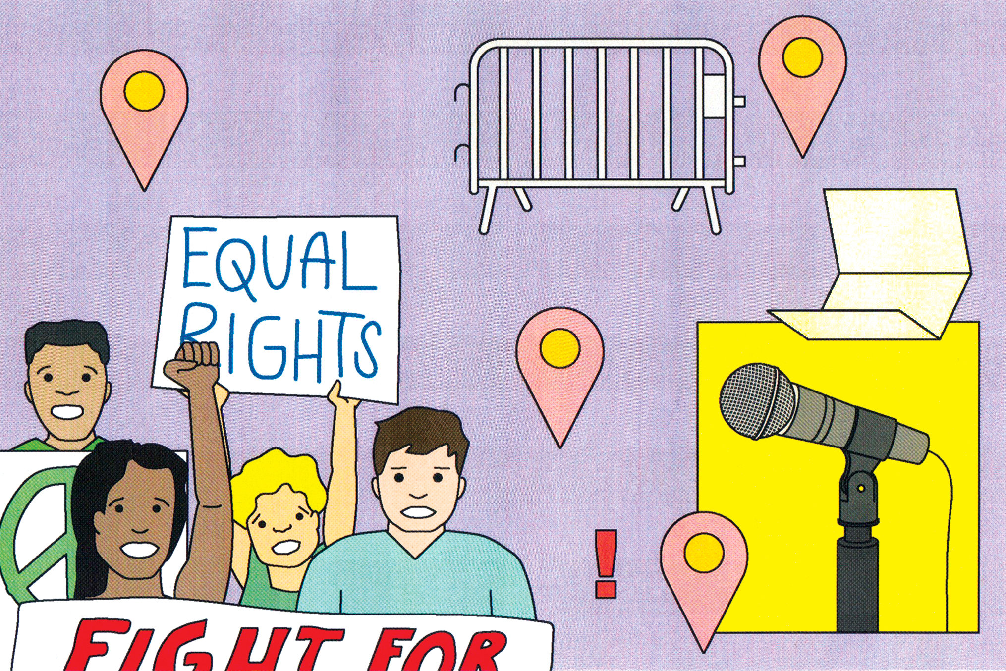 The Fight for Freedom of Speech on Sexual Discussion